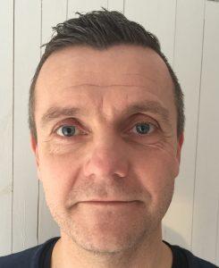 Morten Ulrik - Leder